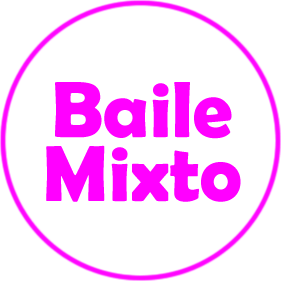 Baile Mixto Mini Disco con Animaciones a domicilio