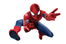 Show de Spiderman